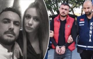 Barda çalışan eşini öldüren kocaya, ağırlaştırılmış...