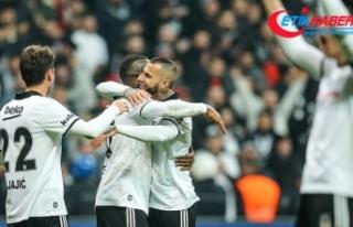 Beşiktaş seriyi sürdürme peşinde