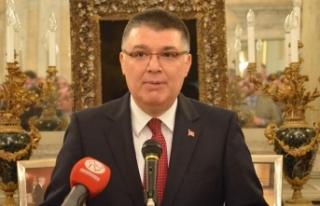 Büyükelçi Çarıkçı: Avusturya ve Türkiye arasındaki...