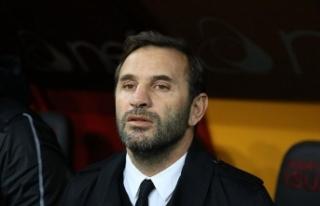 Çaykur Rizespor Teknik Direktörü Buruk: Maçı...