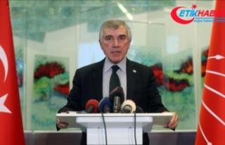 CHP'den 'Kılıçdaroğlu'nun KKTC...