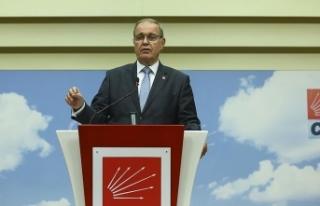 CHP'den 2018 ekonomi değerlendirmesi