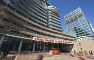 CHP'den 'yerel seçim' eğitimi
