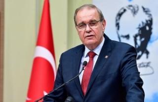 CHP Genel Başkan Yardımcısı Öztrak: Aday belirleme...