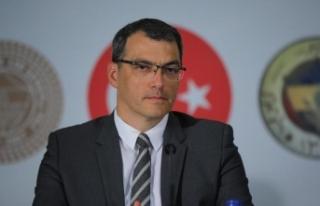 Fenerbahçe Sportif Direktörü Comolli'nin Rogon...