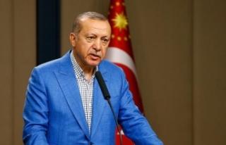Cumhurbaşkanı Erdoğan: Sayın Bahçeli ile muhakkak...