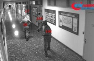 Darbeci albayı tanık binbaşı yalanladı