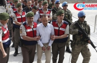 Darbeci yaver Türkkan ifadelerini inkara devam etti