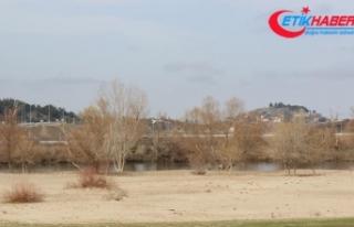 Edirne'de 3 düzensiz göçmen donarak öldü