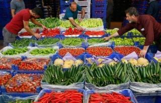 Egeli yaş meyve sebze ihracatçılarının milyar...