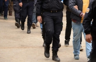 16 kişi hakkında FETÖ'den gözaltı kararı
