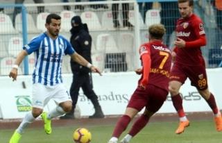 Erzurum'da beraberlik