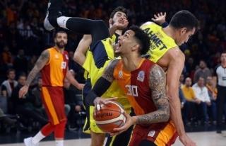 Fenerbahçe Beko ilk mağlubiyetini aldı