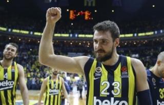 Fenerbahçe, potada Beşiktaş'a 6 yıldır kaybetmiyor