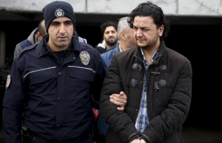 FETÖ elebaşının yeğeni Selman Gülen'e 7...