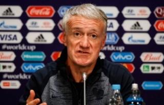 Fransa A Milli Futbol Takımı Teknik Direktörü...