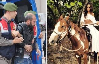 Fulya Özdemir'in katiline 'haksız tahrik'...