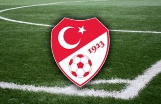 Futbol Federasyonu: ''Evkur Yeni Malatyaspor'a...