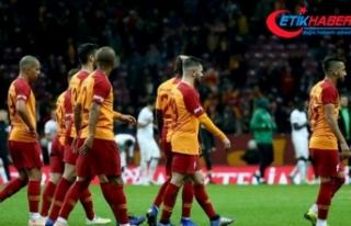Galatasaray, Keçiörengücü'ne konuk alacak