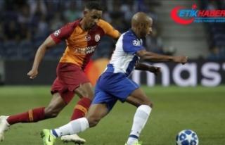Galatasaray-Porto maçı biletleri satışa sunuldu