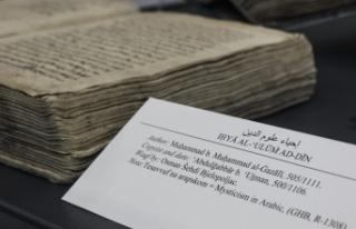 'Gazali'yi anlamak İslam'ı anlamaktır'