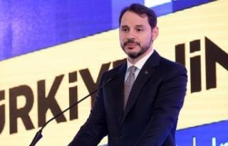 Hazine ve Maliye Bakanı Albayrak: Güçlü bütçe...