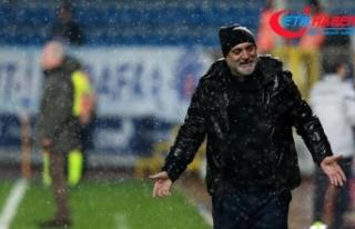 Hikmet Karaman, Kayserispor'a 'nefes'...
