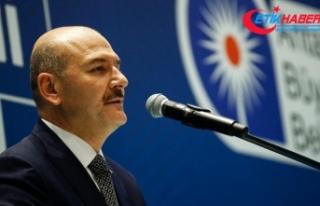 İçişleri Bakanı Soylu: ByLock'ta bugüne...