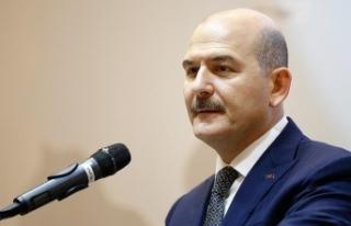 İçişleri Bakanı Soylu: 291 bin 790 Suriyeli ülkesine...