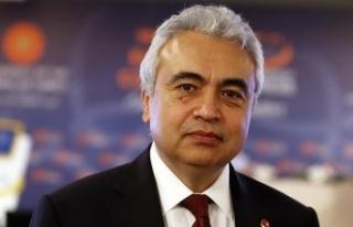 IEA Başkanı Fatih Birol: 2025'te Amerika'nın...