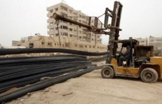 İnşaat malzemeleri sanayi ihracatı 17 milyar dolara...