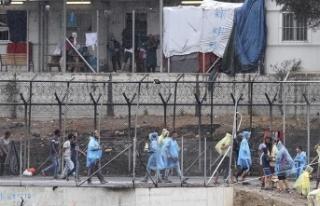 İnsan Hakları İzleme Örgütü: Yunanistan, göçmenleri...