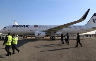 İran'daki uçakların yüzde 50'si 'uçuşu...