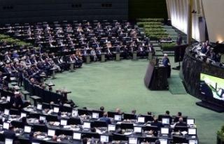 İran'ın 2019 bütçesinde Devrim Muhafızları'nın...
