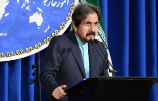İran Taliban heyetiyle görüştüğünü doğruladı