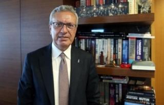 İş Bankası Genel Müdürü Adnan Bali: 2019'un...