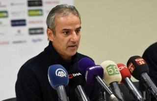 Konyaspor, teknik direktör İsmail Kartal ile sözleşme...
