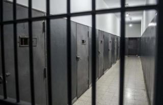 'İsrail Bergusi'yi gözaltına aldıktan...