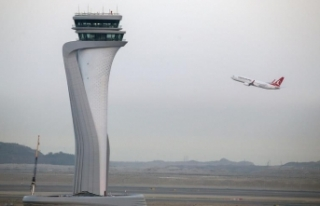 İstanbul Havalimanı'na taşıma işlemi 1 Ocak...