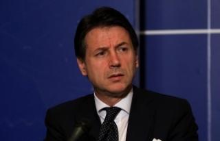 """İtalya Başbakanı Conte: """"Hala salgının etkisindeyiz,..."""