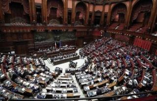 İtalya'nın tartışmalı bütçesi mecliste...