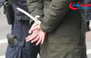Kaçak mahkumun otostop çektiği aracın sahibi polis...