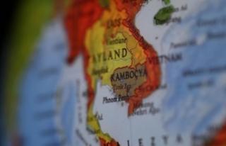 Kamboçya'daki FETÖ okulları kapatıldı