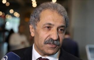 Kayserispor Kulübü Başkanı Bedir: Galatasaray...