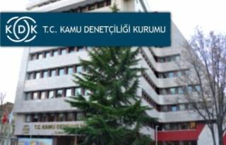 KDK'den MEB'e tavsiye kararı