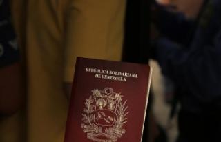 Kolombiya ile Venezuela'dan karşılıklı sınır...
