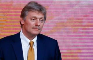 Kremlin Sözcüsü Peskov: S-400 projesi ve sözleşmesi...