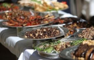 Kültür ve Turizm Bakanı Ersoy: Gastronomi gelirimiz...