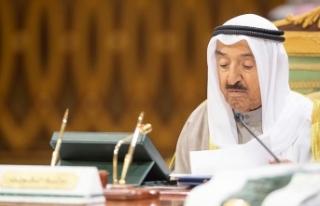 Kuveyt'ten Körfez'de kara propagandaya...