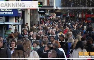 Londra'da kullanılacak 'yüz tanıma sistemi'...